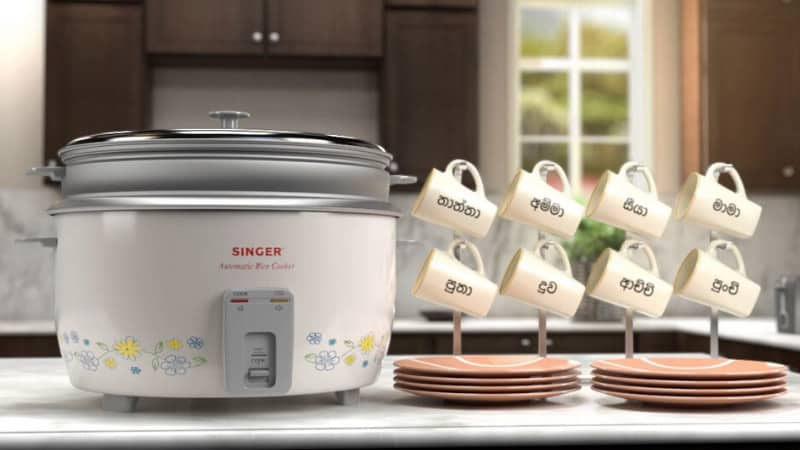 How Rice Cooker Works
