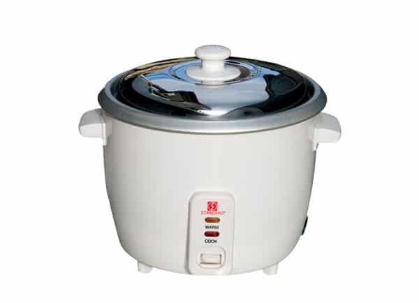 Standard Rice Cooker