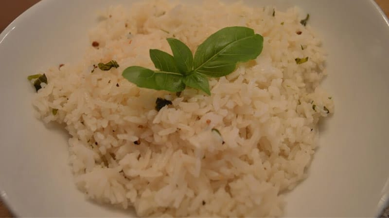 How To Cook Jasmine Rice In A Rice Cooker
