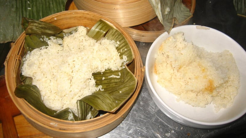 How to Cook Sticky Rice In a Rice Cooker