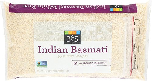 365 Everyday Value Basmati Rice