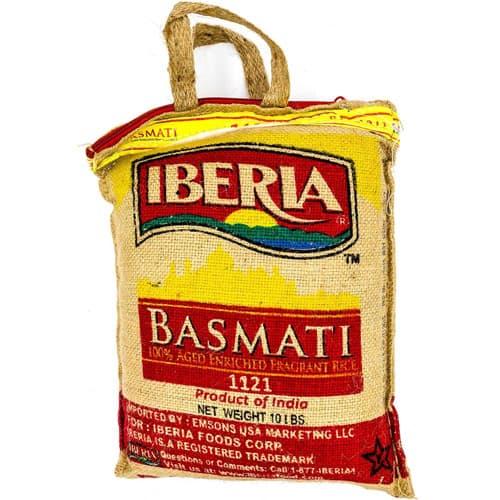 Iberia Basmati Rice