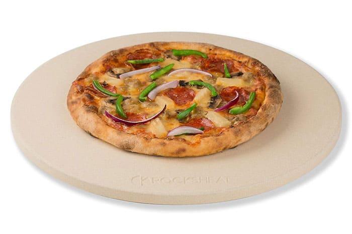 Cordierite Pizza Stones