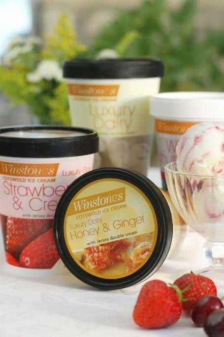 Winstones Ice Cream
