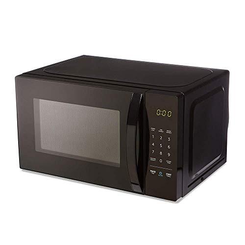 AmazonBasics 0.7 Cu. Ft, 700W Microwave