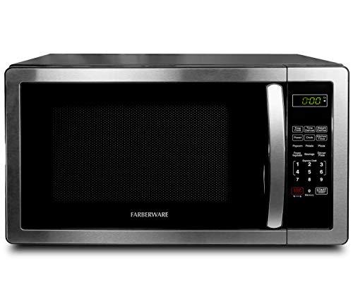 Farberware FMWO11AHTBKB Microwave Oven