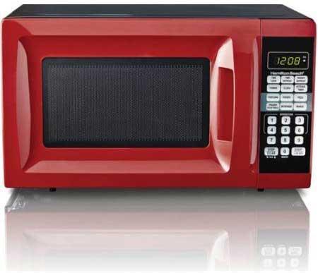 Hamilton Beach 700 Watt Microwave