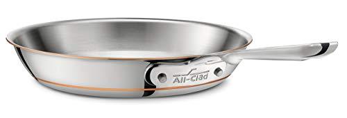 All-Clad 6112 SS Copper Core