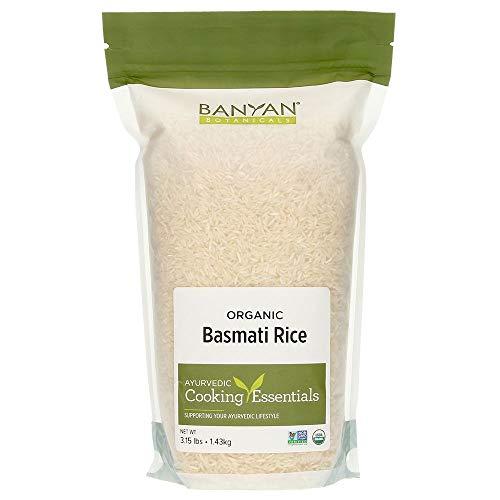 Banyan Botanicals Basmati Rice