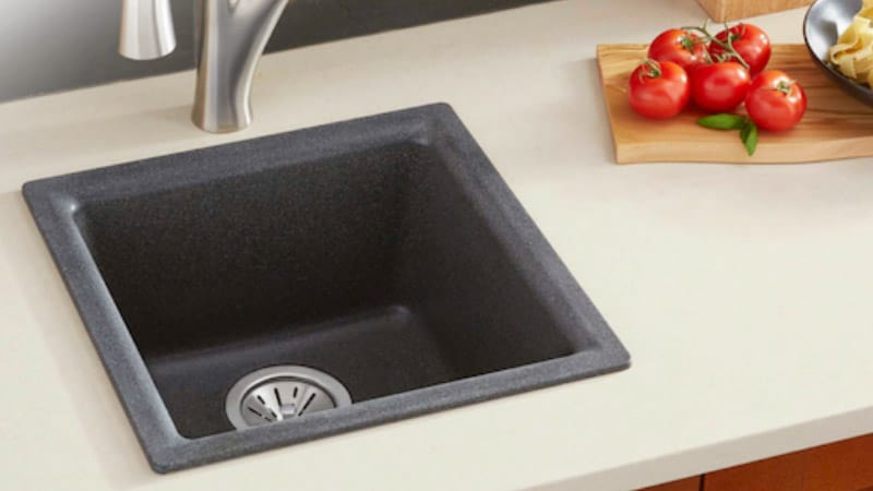 10 Best Granite Composite Sinks Reviews With Buyer S Guide