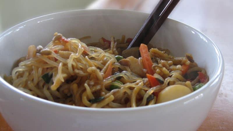Best Shirataki Noodles
