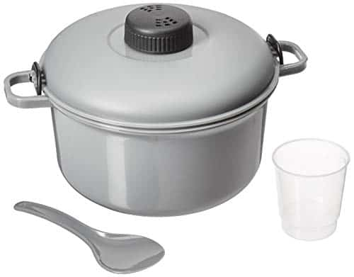 Chefs Basics Select Cooker with 8 Cups Capacity