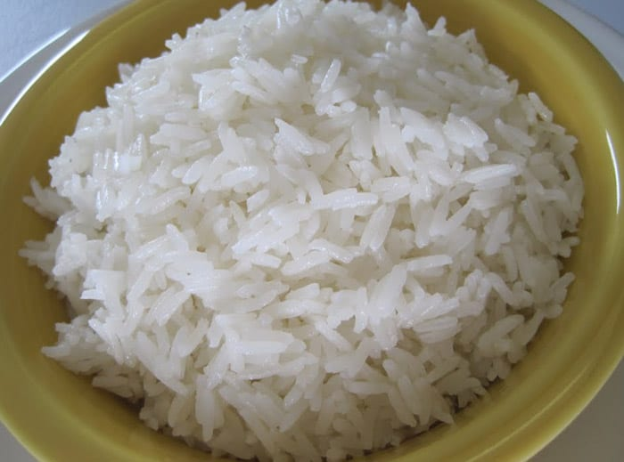 Cook Jasmine Rice In A Rice Cooker