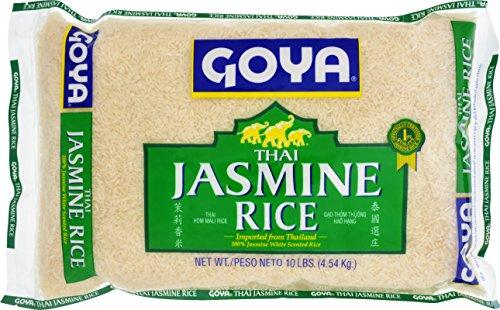 Goya Foods Jasmine Rice – 2 lbs