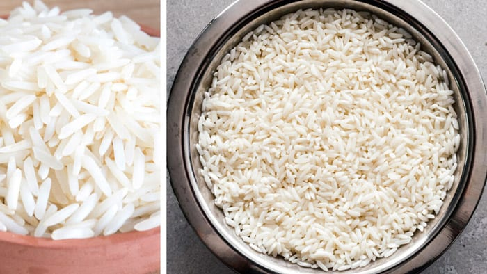 How It Differs From White Rice