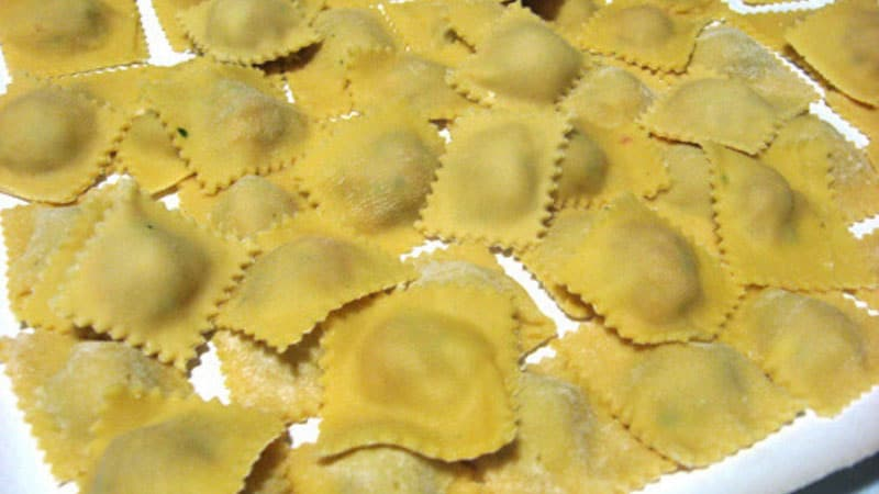 How to Make Homemade Ravioli without a Pasta Maker