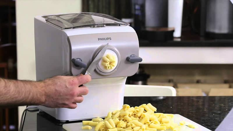 How to Make Pasta with a Pasta Maker