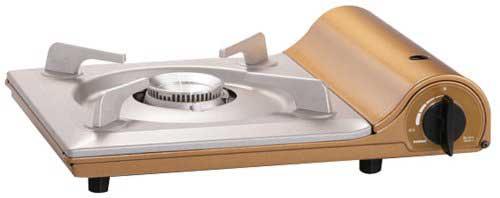 Iwatani CB-AS-1 Cassette grill