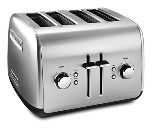 KitchenAid KMT4115SX Stainless Steel Toaster