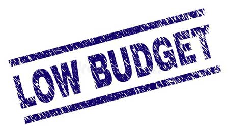 Low Budget Choice