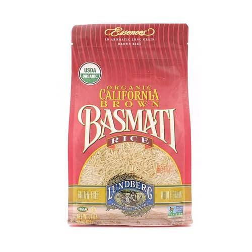 Lundberg Family Farms Organic Basmati Rice