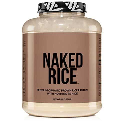 Naked Rice - Organic Brown Rice