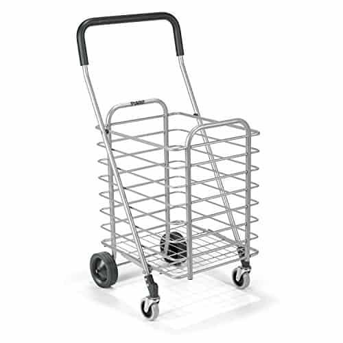 Polder STO-3022-92 Superlight Shopping Cart