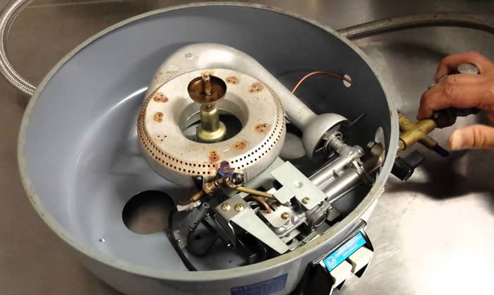 Rice Cooker Gets Faulty