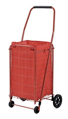 Sandusky FSC3012 Folding Shopping Cart