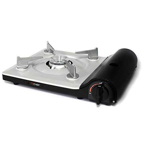 TECHEF - AGNI Portable Butane Gas Stove