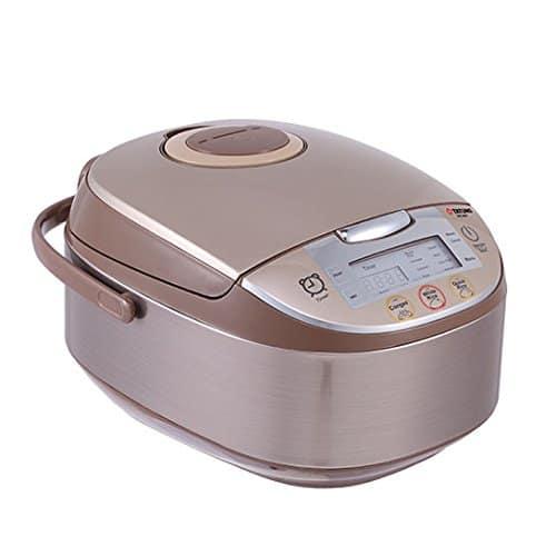Tatung TFC-5817 Micom Fuzzy Logic Rice Cooker