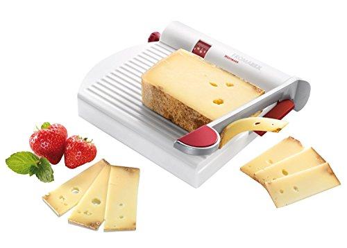 Westmark Germany Multipurpose Stainless Steel Cheese and Food Slicer