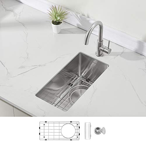 ZUHNE Undermount Wet Bar Sink