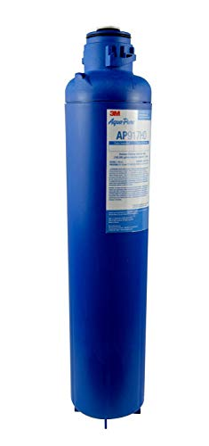 Aqua-Pure Whole House Sanitary Quick Change Replacement Water Filter