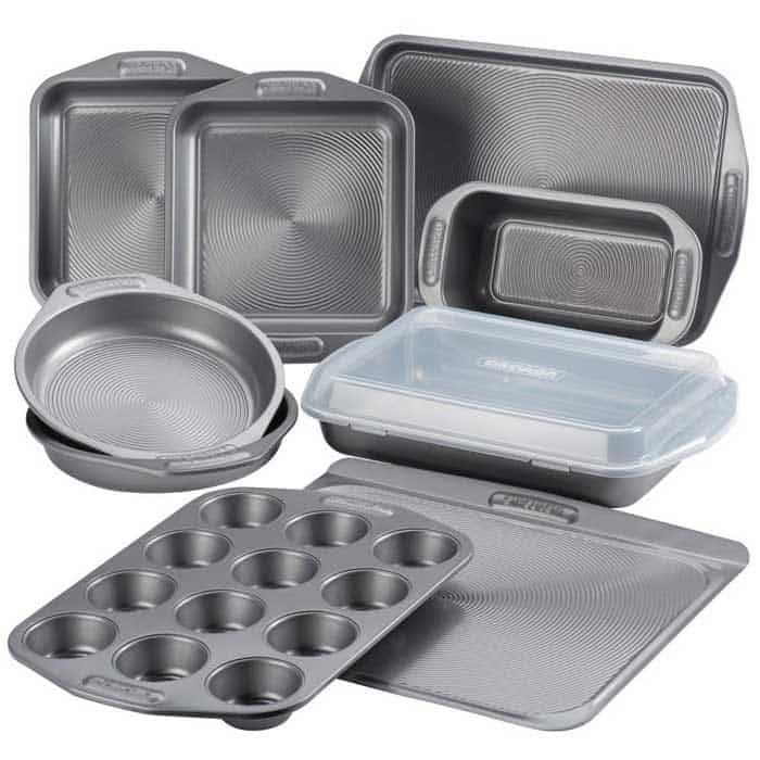 Baking Trays, Pans, and Tins