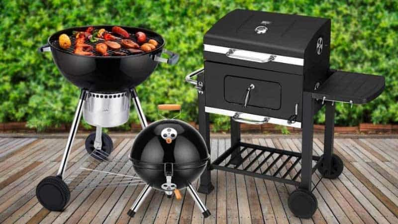 Best Natural Gas Grill Reviews