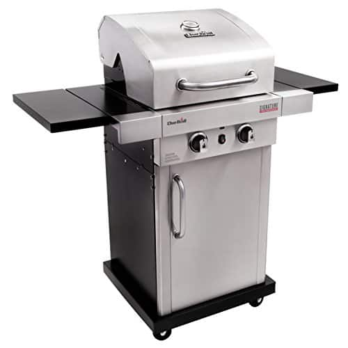 Char-Broil Signature TRU-Infrared 325 Gas Grill