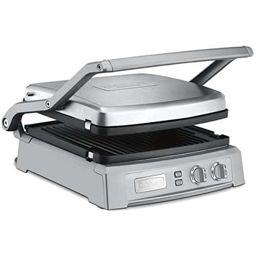 Cuisinart GR-150P1 Griddler Deluxe
