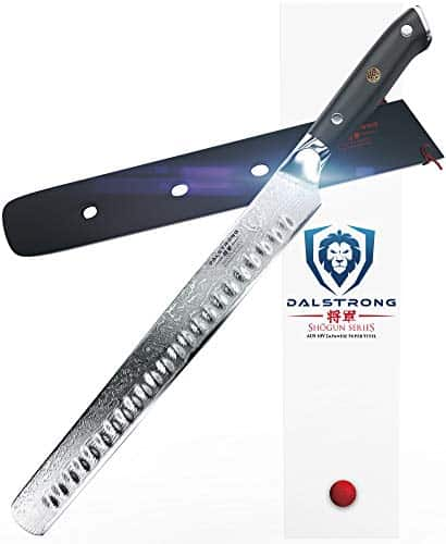 DALSTRONG Slicing & Carving Knife – 12 inches