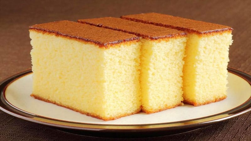 Easy Ways to Keep Your Cake Soft