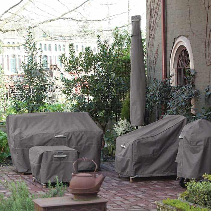 Grill Covers