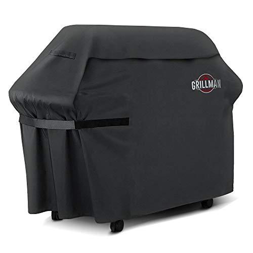 Grillman Premium Heavy-Duty
