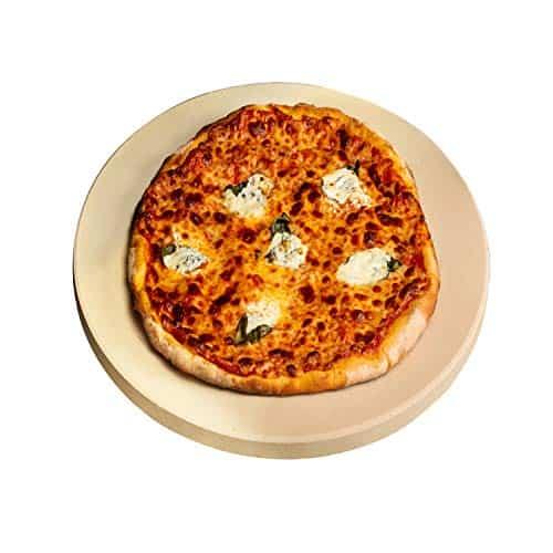 "Honey-Can-Do KCH-08411 Pizza Stone, 16"""