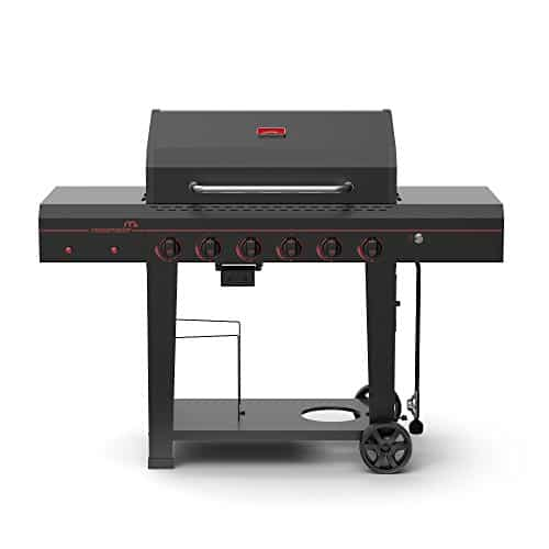 Megamaster, 720-0983 Gas Grill
