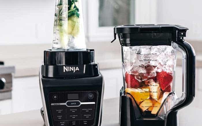 Ninja Blenders