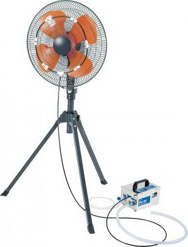 OPOLAR Battery Operated Cooling 8 Inches