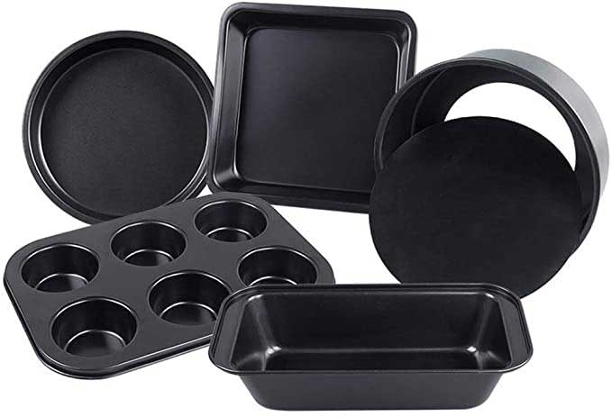 Pans and Molds