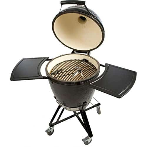 Primo Grills and Smokers 773 All-in-One