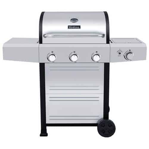 RINKMO Gas Grill, 2020 Upgrade
