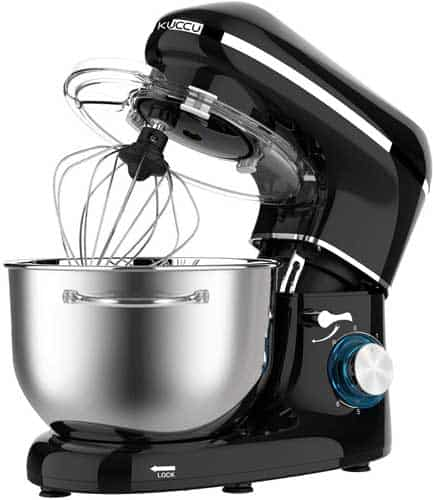 Stand mixer, Kuccu Electric Kitchen mixer